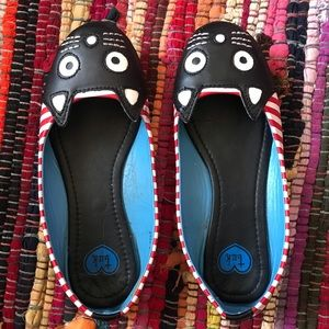 T.u.k. Tuk kitty cat shoes flats